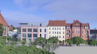 Bild zeigt Standort Brandenburg an der Havel, Deutschland